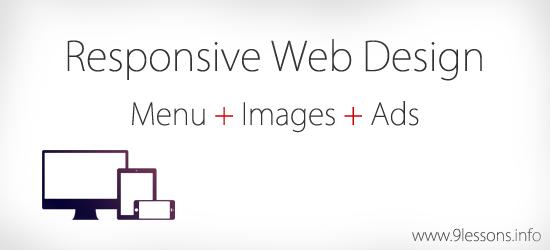 Responsive Web Design using CSS3