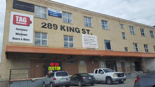 Factory Kitchens Direct, 289 King St, Winnipeg, MB R3B 0K7, Canada, Cabinet Maker, state Manitoba