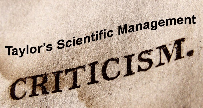 limitations of scientific management What are the limitations of management management is a social science hence, management is subject to certain limitation like other social sciences the main important limitations are as follows: the principles of management are not static with the growth of science and technology, the concepts.