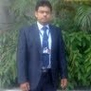 Chetan Sharma profile