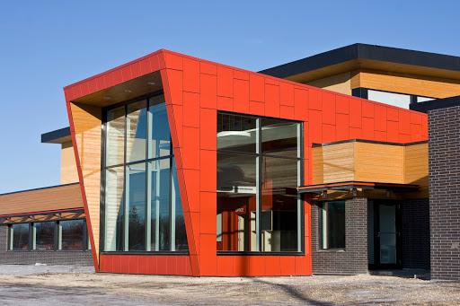 Sturgeon Heights Community Centre, 210 Rita St, Winnipeg, MB R3J 2Y2, Canada, Community Center, state Manitoba