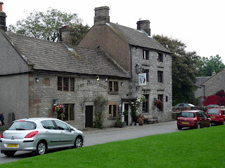 Bulls Head - Monyash
