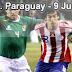 Bolivia vs. Paraguay en VIVO - 9 Junio 2012