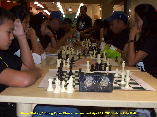 "Philippines-Bohol-Chess-Tournament-Balong-Econg00046 - All Set for Rene ""Balong"" Econg Open Chess Tournament Apr 11 - Sports and Fitness"