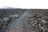 Walk to the Crater - Canary Islands, Spain