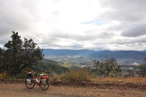 Salama valley