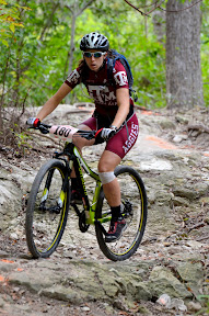 Cameron Park (Baylor Race) - Short Track - Oct 2012 - By Jay Peterson