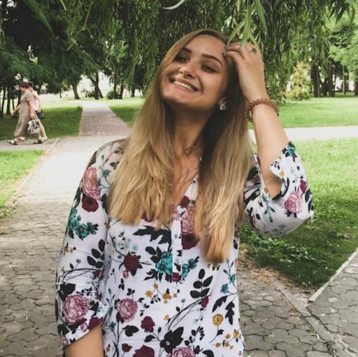 Ирина Андрика
