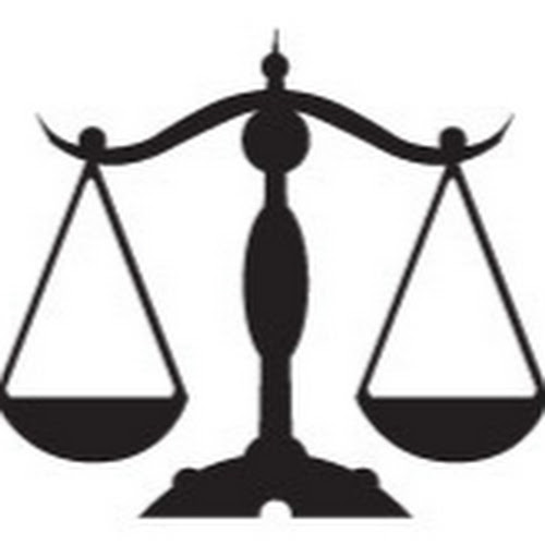 Cool scales of justice vector photos