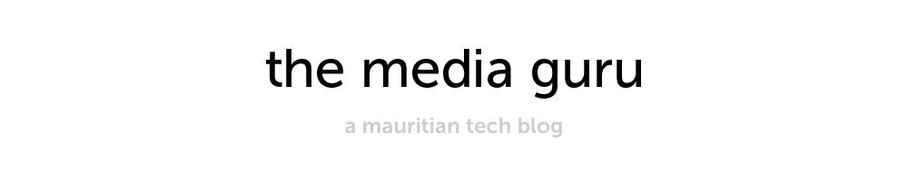 The Media Guru
