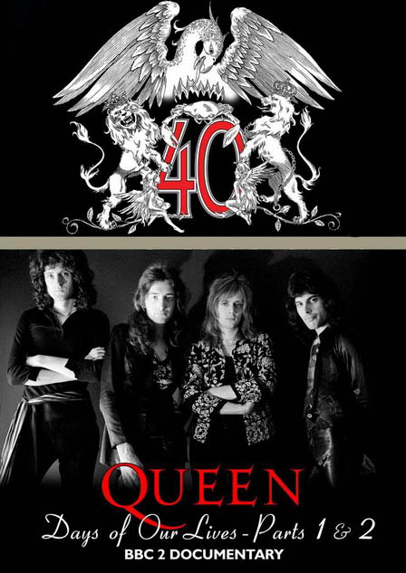Queen: Days of Our Lives (2011) PL.TVRip.XviD / Lektor PL