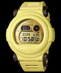 Casio G-Shock : GD-400DN-8
