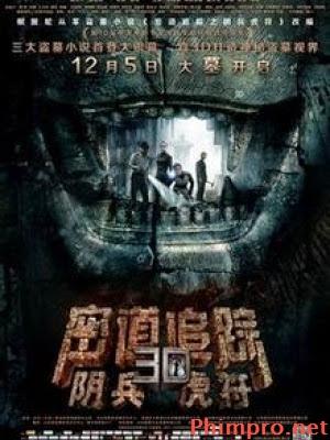 Phim Kẻ Đào Mộ
