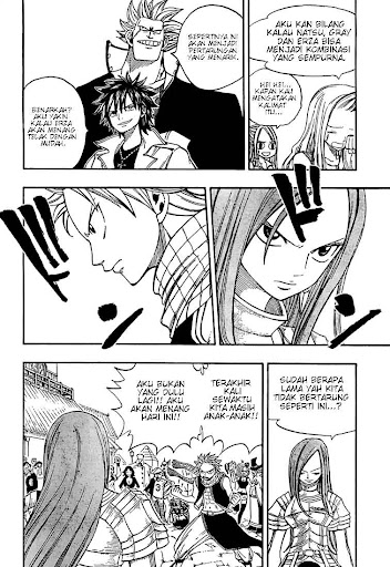 Fairy Tail OneManga 22 page 12