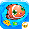 Fish Family file APK for Gaming PC/PS3/PS4 Smart TV
