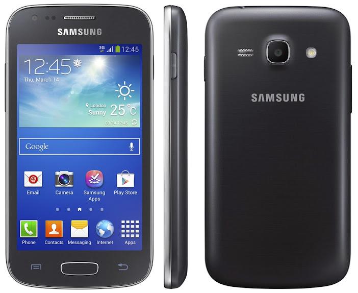Samsung Galaxy Ace 3 - Spesifikasi Lengkap dan Harga