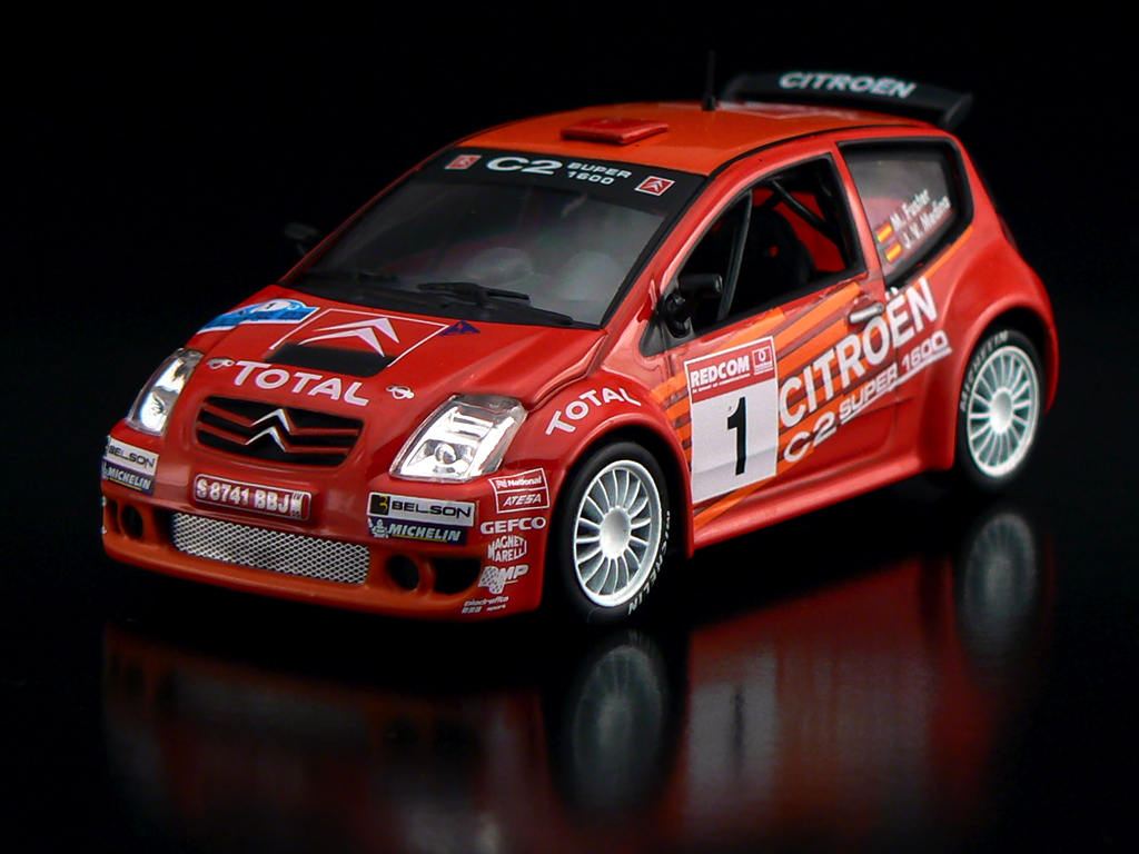 Deagostini Rally Car Collection Dbonser Page 6