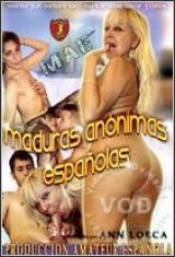 Ver Maduras Anonimas Españolas (2004) Gratis Online