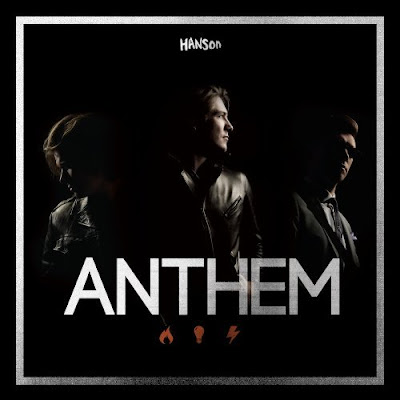 Hanson - Anthem Rar Zip Mediafire, 4Shared, Rapidshare, Zippyshare Download
