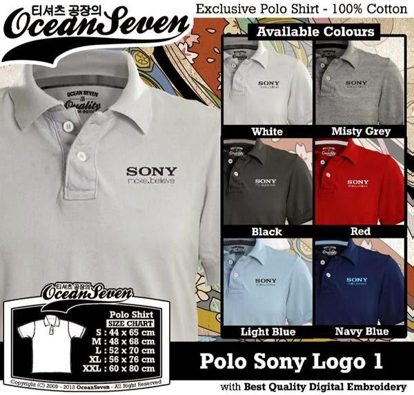 POLO Sony Logo 1 IT & Social Media distro ocean seven