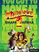 Madagascar 2: Tẩu Thoát Đến Châu Phi