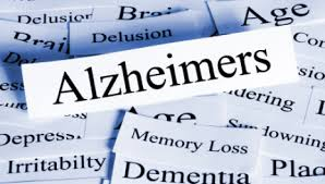 Health Tips: Symptoms of alzheimer's: symptoms of alzheimer's