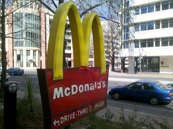 james court maccas