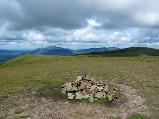 Stybarrow Dodd Summit.