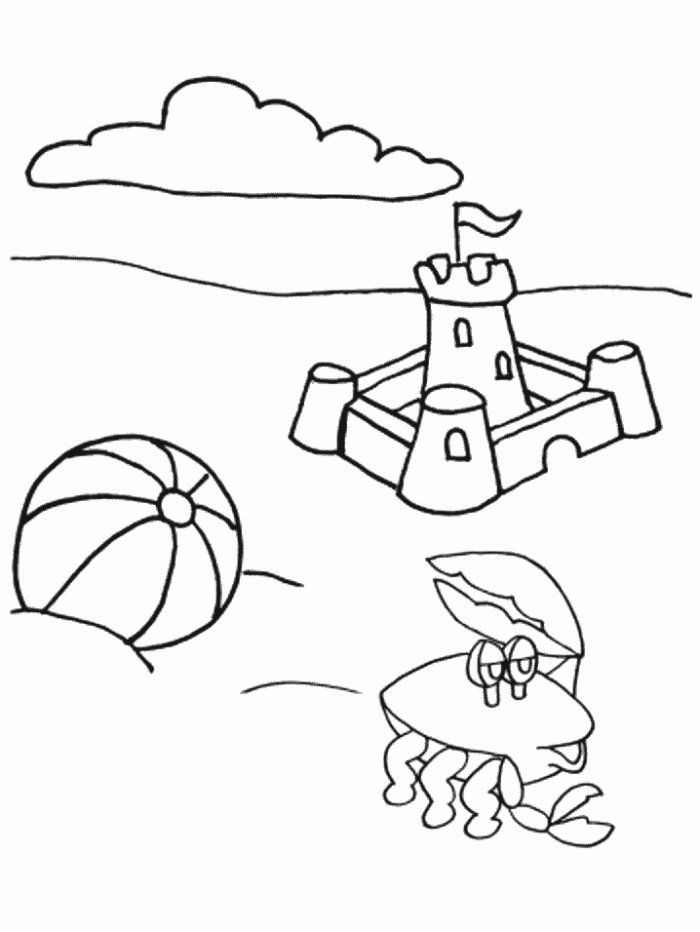colouring sheets for kids - Free Online Colouring Pages For Kids