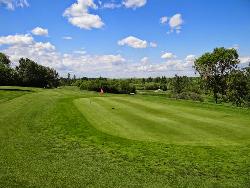 Flowing Springs Golf Greens, SK-734, Regina, SK S0G 3C0, Canada, Golf Club, state Saskatchewan