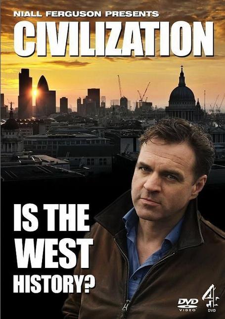 Zachodnia cywilizacja czy to ju¿ koniec? / Civilization: Is the West History? (2011) PL.TVRip.XviD / Lektor PL