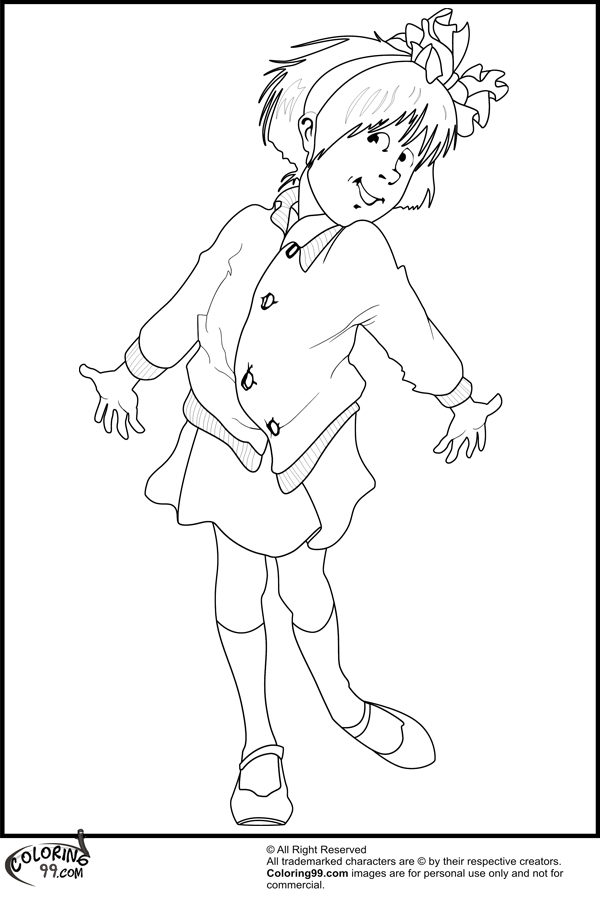 [PDF]Junie B Jones Is Not A Crook New downloads - junie b jones coloring pages printable