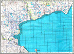 Map 100k--p58-051_052--(1953)