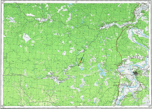 Map 100k--p38-061_062--(1995)