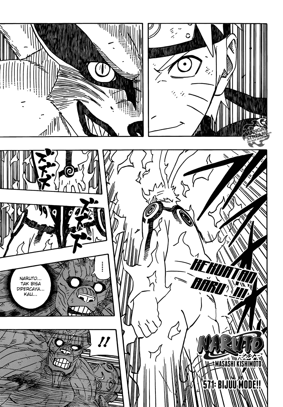Naruto Bahasa Indonesia Scanlaton Image Preview