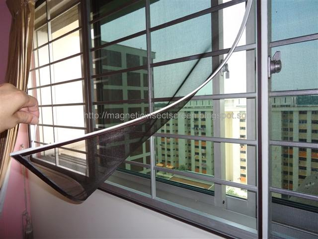 Buy diy magnetic mosquito insect screen kit deals for