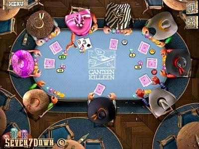 Governor of Poker 2 Final