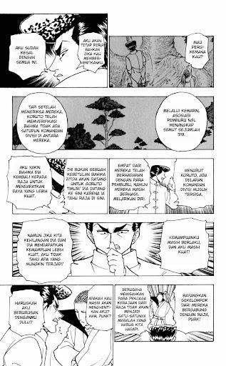 Hunter_x_Hunter 234 manga online page 7