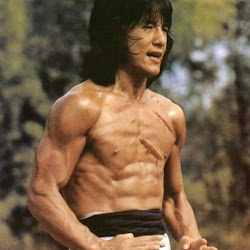 Jackie Chan