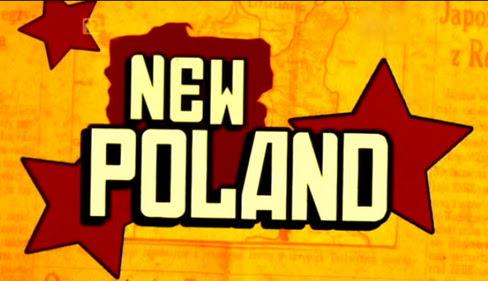 New Poland (2010) PL.TVRip.XviD / Lektor PL