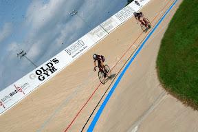 Match Sprint - SCCCC Championships (Alkek - A&M Race) - Sep 2012 - By Henri Kjellberg