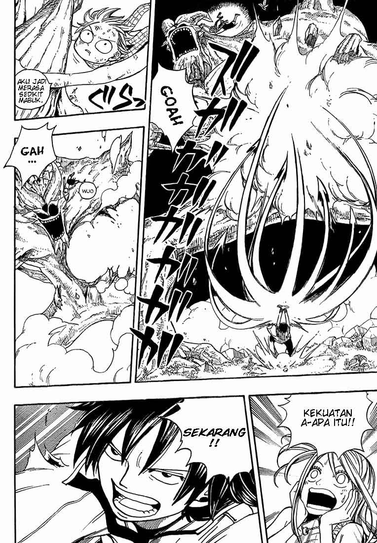 Manga Downloads Fairy Tail 21 page 10