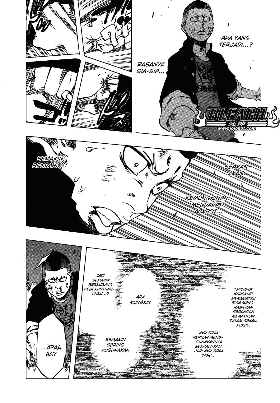komik bleach 467 page 16