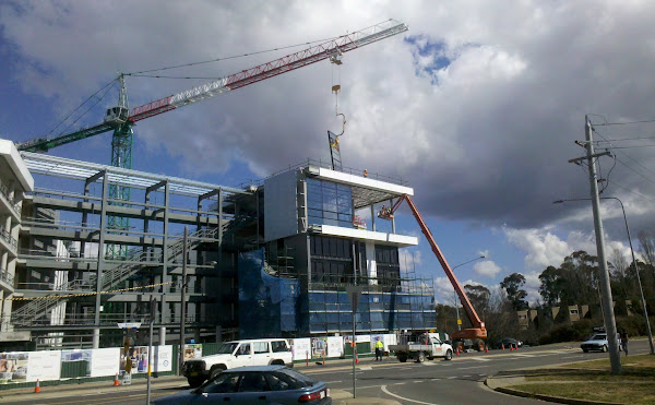 anu exchange construction
