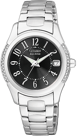 Citizen Eco-Drive Ladies : EO1041-54F