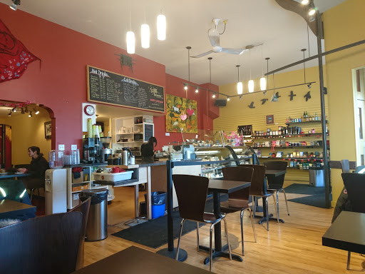 Chocolate Claim The, 305 Strickland St, Whitehorse, YT Y1A 2K1, Canada, Cafe, state Yukon