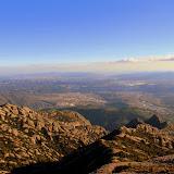 Santa Magdalena Viewpoint - Montserrat, Spain