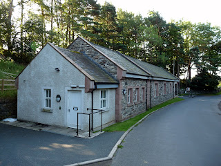 Mungrisedale Village Hall