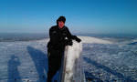 Bracing wind on the top of Scald Law
