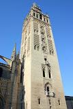 Girada Bell Tower - Sevilla, Spain
